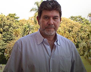 Jairo Antonio Mazza